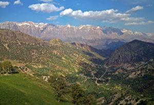 Trek Dena mountain, hike Dena peak, climb Dena summit. Dena mountains tour, dena wild life zone, Dena mountain range.